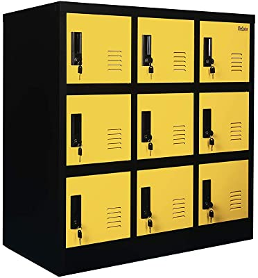 Mecolor furniture Heavy Duty Storage Cabinet