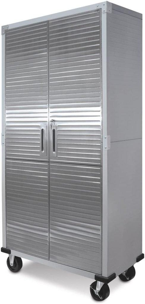 Seville Classics Cabinet Storage
