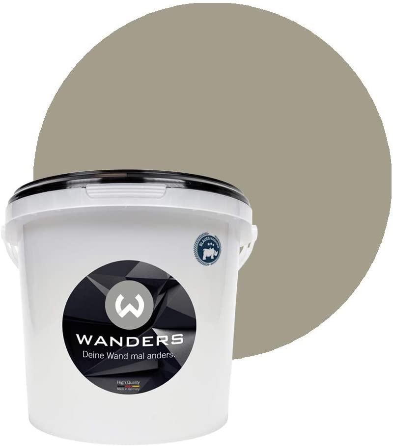 Wanders24 blackboard paint matt (3 litres, Parisian taupe)